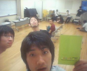 明日からvacation<br />  !