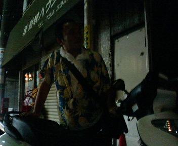 演劇花火師