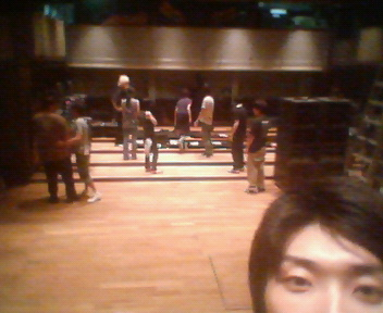 東京公演終了!