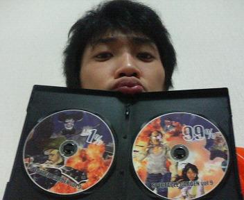 DVDもGETだぜっ!