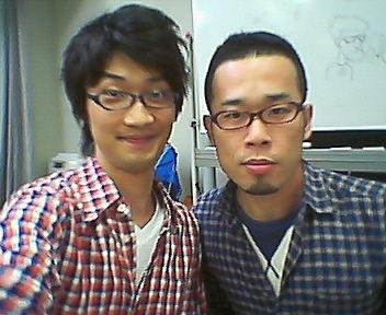 田口治さん!