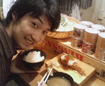 美味!北海道定食