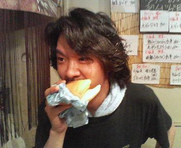 美味!北海道定食おまけ